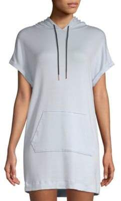 Beyond Yoga Its All Hoodie Dress