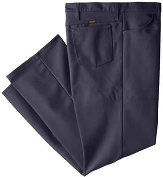 Wrangler Men's Big & Tall Wrancher Dress Jean