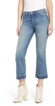 Blank NYC BLANKNYC Step Hem Crop Jeans