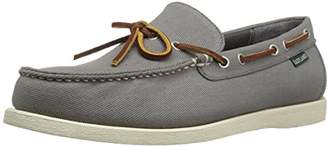 Eastland Men's Yarmouth Canvas Slip-On Loafer