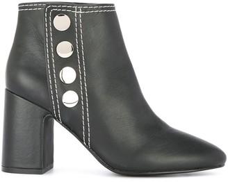 Senso snap button Jace boots