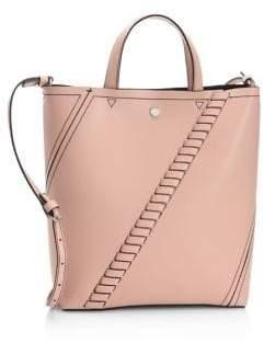 Proenza Schouler Hex Leather Bucket Bag
