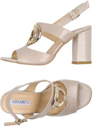 Donna Più Sandals - Item 11331759FQ
