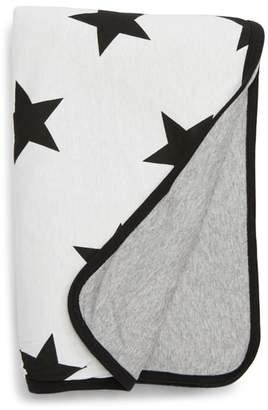 Nununu Star Print Blanket
