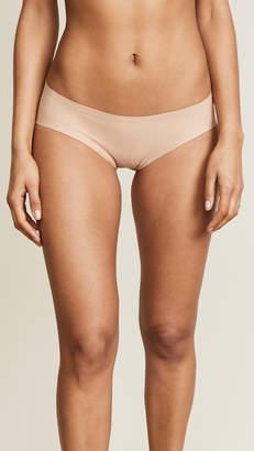 Commando Cotton Bikini Briefs