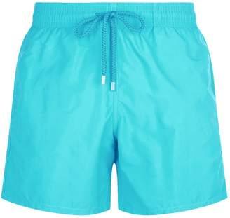 Vilebrequin Azur Moorea Swim Shorts