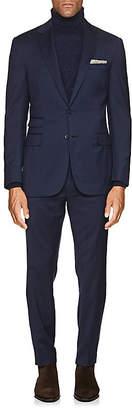 Ralph Lauren Purple Label Men's Douglas Wool Two-Button Suit