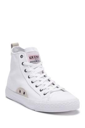 GUESS Perio High Top Sneaker