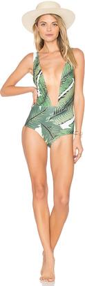 BEACH RIOT Waikiki One Piece $175 thestylecure.com
