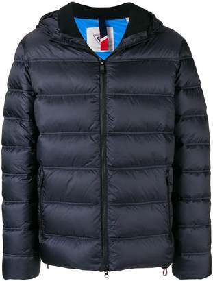 Rossignol padded jacket