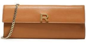 Rochas Leather Shouolder Bag