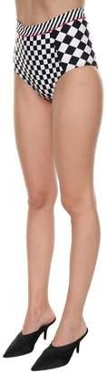 Tommy Hilfiger High Waisted Bikini Bottom
