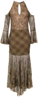 Cecilia Prado Margarida knit dress