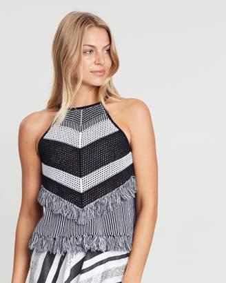 The Mixer Knit Top
