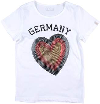 Esprit T-shirts - Item 12166954FT