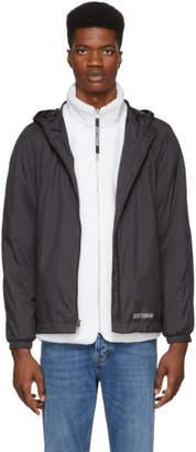 Stutterheim Black Packable Starby Jacket