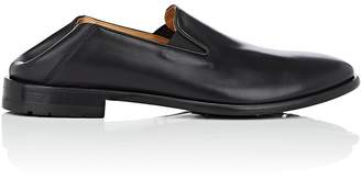 Barneys New York Men's Leather Venetian Loafers