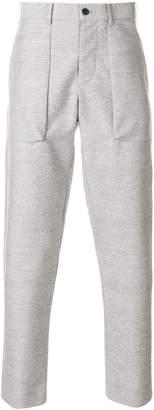 Stephan Schneider Compress trousers