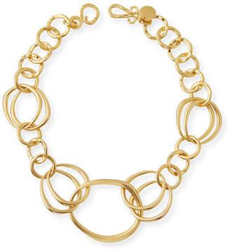 Stephanie Kantis Riverbed Link Necklace