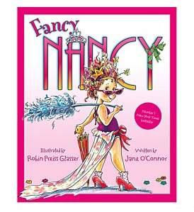 Harper Collins Fancy Nancy