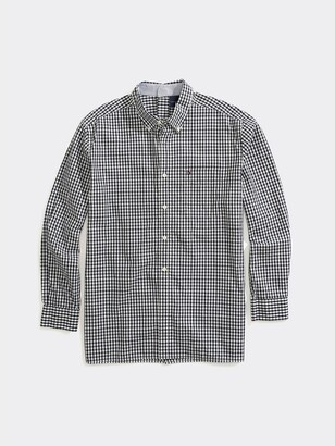 Tommy Hilfiger Seated Fit Check Shirt