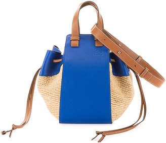 Loewe x Paula's Ibiza Hammock Medium Satchel Bag