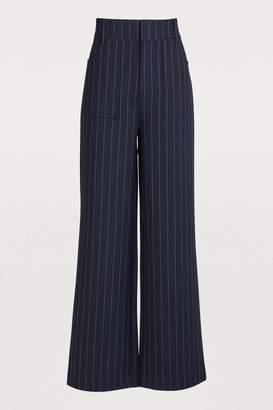 Ganni Hewitt pants