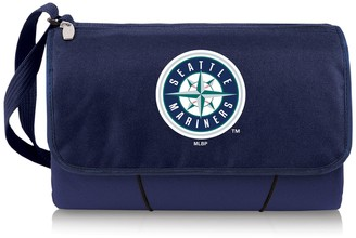Picnic Time Seattle Mariners Blanket Tote