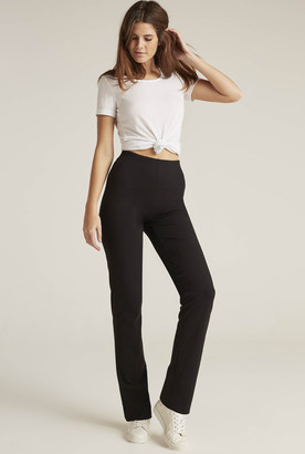 843aa75057a3e Long Tall Sally Bodyshaper Straight Leg Trouser