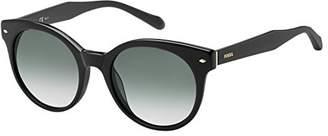 Fossil Women's Fos 2055/s Round Sunglasses