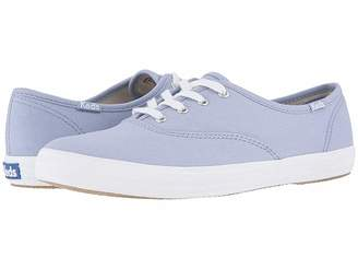 cfcd935059f Keds Champion Canvas Sneakers - ShopStyle