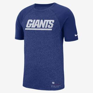 Nike Raglan (NFL Giants) Men's T-Shirt