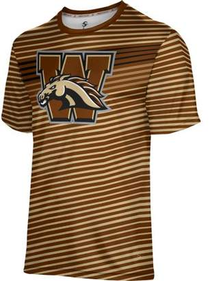 Vector ProSphere Boys' Western Michigan University Tech Tee