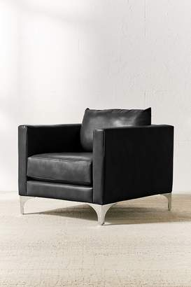Chamberlin Recycled Leather Chair