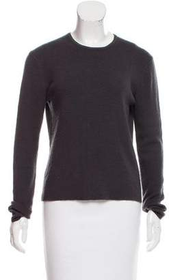 Michael Kors Long Sleeve Crew Neck Sweater