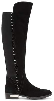 Vince Camuto Pardonal – Embellished Riding Boot
