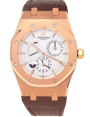 Audemars Piguet Royal Oak Offshore Brown Pink gold Watches