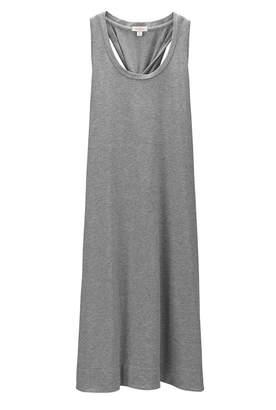 Cuyana Twisted Back Dress