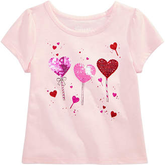 Epic Threads Toddler Girls Balloon Girl T-Shirt, Created for Macy's