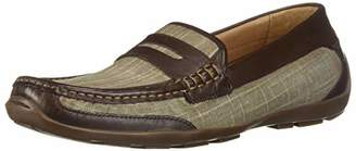 Tommy Bahama Men's Taza Fronds Penny Loafer