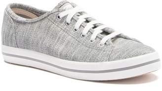 Keds Kickstart Stripe Jersey Sneaker