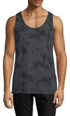 Threads 4 Thought Printed Cotton Tank Top