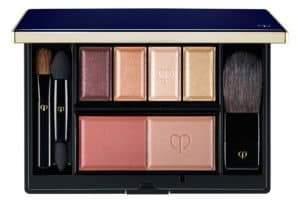 Clé de Peau Beauté Makeup Palette Case
