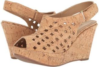 Vaneli - Elsie Women's Wedge Shoes $145 thestylecure.com