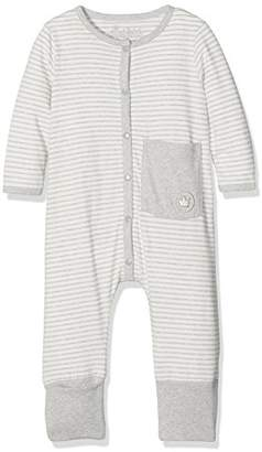 Sigikid Baby Overall, New Born Footies,3-6 Months