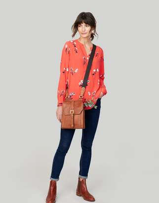 Joules Rosamund Pop over blouse