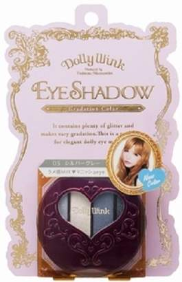 DOLLY WINK Koji Eye Shadow