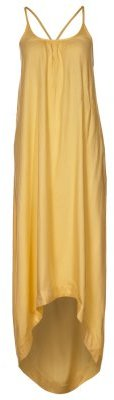 Selected Femme NEED Maxi dress yellow