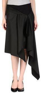 Maison Martin Margiela 1 3/4 length skirts