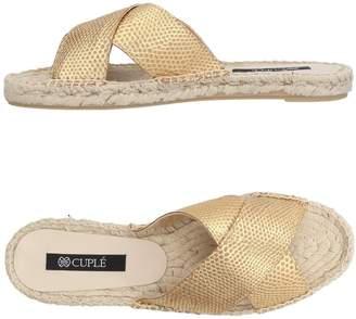 Cuplé Sandals - Item 11431678